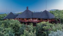 Sekala Private Game Lodge
