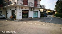 Mec Pizza