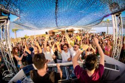 Sunset Club Sicily