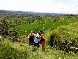 Gedays Bali Tours