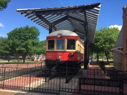 The Interurban Railway Museum