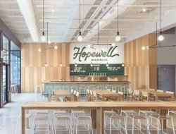 Hopewell Brewing Company