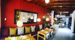 14/54 Bistro Restaurante