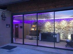 Spa sauna massages soins du corps