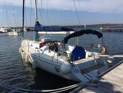 NAS Sailing