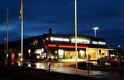 Burger King Kiruna
