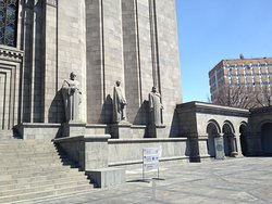 Matenadarán (Instituto Mashtóts de investigación sobre los manuscritos antiguos)