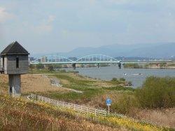 Chiko River Cycling Road