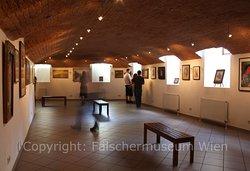 Falschermuseum Museum of Art Fakes