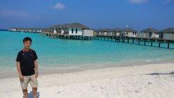 Stay in Amari Havodda Maldives