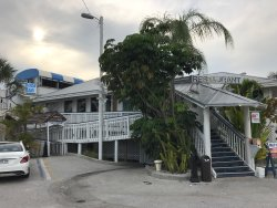 Billy's Stone Crab, Seafood & More