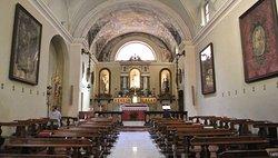 Chiesa di Santa Marta di Lecco