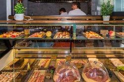 Toro grill bar