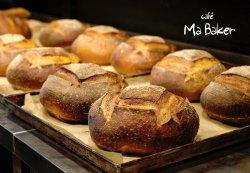Cafe Ma Baker