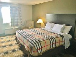 Americas Best Value Inn- Monroe City