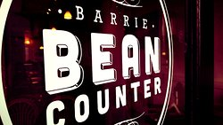 ‪Barrie Bean Counter‬