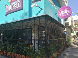 Toucan Cafe & Tours