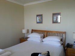 White Rock Hotel