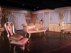 Arthur Newman Theatre