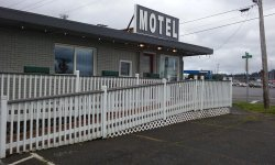 New Terrace Motel