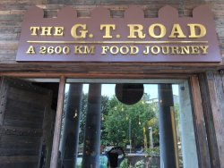 The G.T. Road