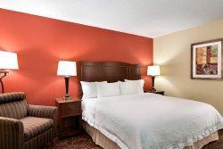 Hampton Inn Houston - Willowbrook Mall