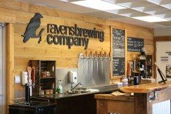 Ravens Brewing Company