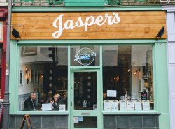 Jasper's Coffee House