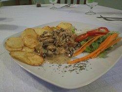 Restaurante O Bom Paladar