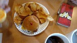 Jake's Wayback Hamburgers