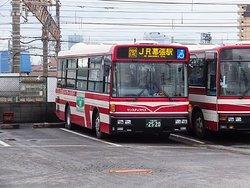 Chiba Seaside Bus