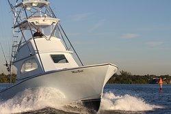 Miami Fishing Charter