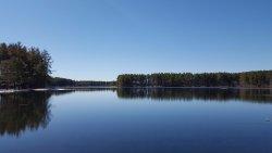 Ashley Reservoir