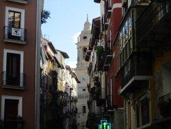 Calle de Zapateria