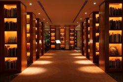 โรงแรมพาร์ค ไฮแอท โตเกียว