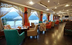 JAL & JALEBI - Fine Dining by the Ganges