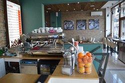 Coffee Shop Peter's