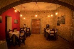 Ristorante Pizzeria Cafe Noir alle Poste del Chiugi