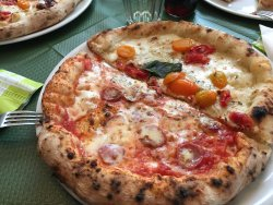 Antica Pizzeria Osteria Pepe