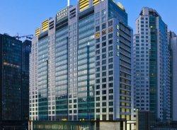Kerry Hotel Beijing