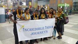 Incredible India Journeys