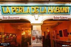 La Perla de La Habana