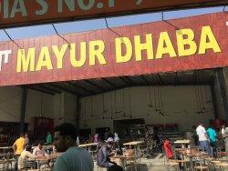 Mayur Dhaba