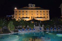 Grand Hotel degli Angeli