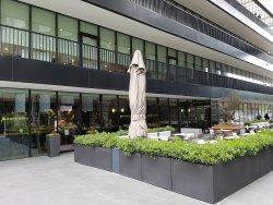 Panevino Restaurant