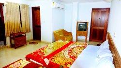 Deira City Residency
