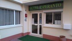 Hôtel Esperanto