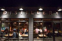 Cardinal Spirits Distillery & Restaurant