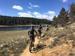High Trails Cyclery