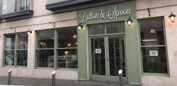Button & Spoon Ltd
